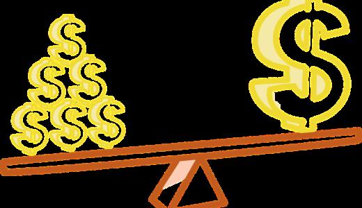 GMOクリック証券CFDのレバレッジの計算、変更方法を解説。1倍で安心して取引するには?